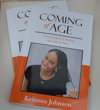 Coming of Age Book